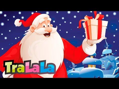 Vine Moș Crăciun de la Polul Nord - Cântece de iarnă pentru copii