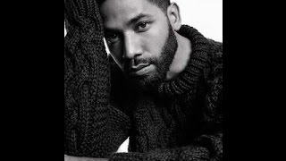 Jussie Smollett - Heavy (Crown) Empire