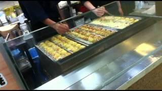 Curiosidades do Japão: Takoyaki - Bolinho de Polvo