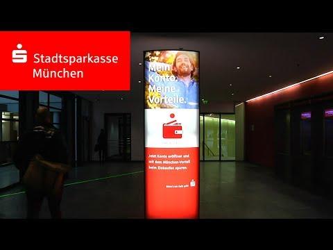 Wild Munich und Park Café - Partner des München Vorteils