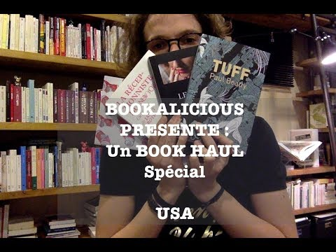 Vidéo de Paul Beatty