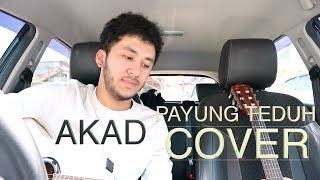 AKAD - PAYUNG TEDUH (COVER) ONE TAKE BY KAINI SURA