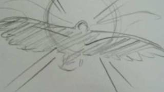 Pocahontas -Between two worlds (storyboard) parte uno
