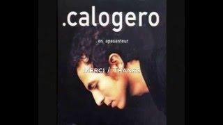 Calogero - En Apesanteur - [Bass Cover]