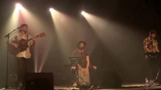 Arcadian - Tatoué - live à Uzel