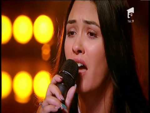 Calvin Harris si Disciples - How Deep Is Your Love.  Letiţia Andreea, la X Factor!