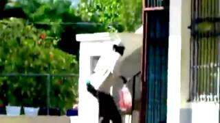 Badman Style [Jamaican Gangnam Style Remix] Oct 2012