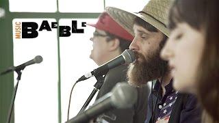 "The Strumbellas perform ""Spirits"" || Baeble Music"