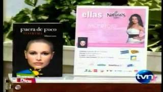 FALLECE EX MISS VENEZUELA EVA EKVALL.mpg