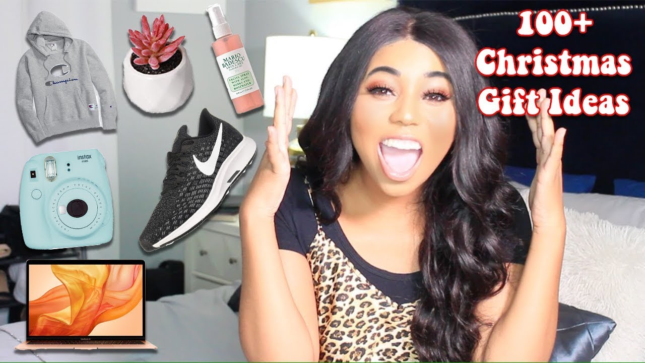 100+ Christmas Gift Ideas 2019 | Gifts For Her 2019!