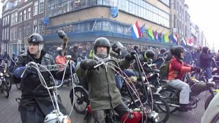 Kouwe klauwe rit 2012