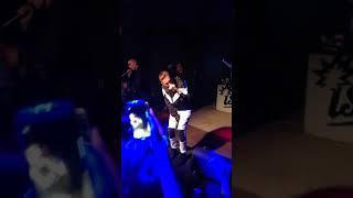 Koncert ReTo Warszawa 10.11.2017
