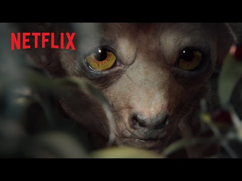 The Witcher | Geralt'ın Canavar Dansı | Netflix