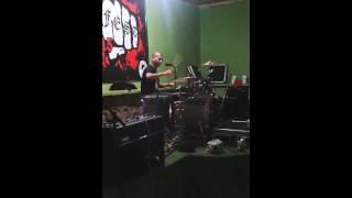 Bombardero Sonora Feos y Malvados (cover en vivo)