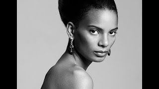 ANNIBELIS BAEZ Model Spring 2020 - Fashion Channel