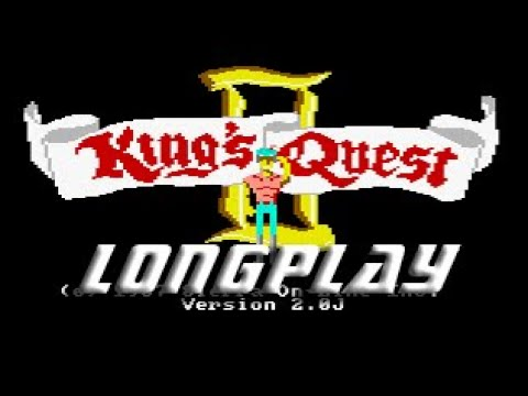 # 196 King Quest II: Romancing the Throne.