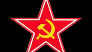 USSR NATIONAL ANTHEM 1977