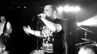 Peter and the Test Tube Babies - Run Like Hell @ Rebellion Xmas Bash 2012