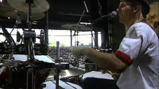 Hootie & the Blowfish - Wishing (Live at Farm Aid 1998)