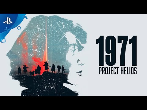 1971 Project Helios - Trailer do Gameplay | PS4