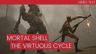 vidéo test Mortal Shell par totalgamercomTV