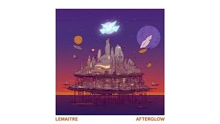 Lemaitre - Haze (Audio) ft. Phoebe Ryan