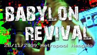 Babylon Revival 2009