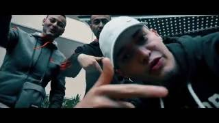 KRICKZ - BOUNCE ft. AKA & AZLAN (prod. by Syndrome/vid. by eMDee)