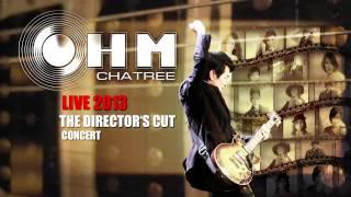 OHM CHATREE Live2013_Social Spot 1