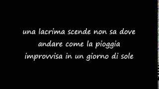 Emma Marrone - Resta ancora un po' (Lyrics)
