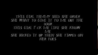 French Montana - Freaks (Clean Version) feat. Nicki Minaj Lyrics HQ