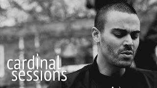 🔴 Alex Vargas - Higher Love - CARDINAL SESSIONS