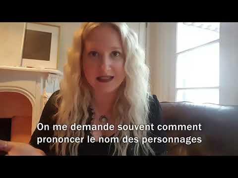 Vidéo de Leigh Bardugo