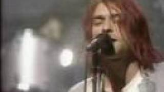 Nirvana - I Hate Myself & Want To Die