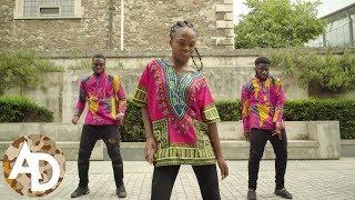 Gazaman - Gazagyls (Dance Video)