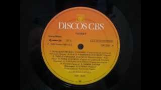 Fagner - Fumo (LP/1982)
