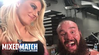 Alexa Bliss, Braun Strowman, Bayley and more react to WWE MMC team announcements