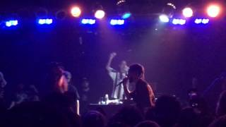 $uicideboy$ - Low Key (Live @ Bottom Lounge, 8/02/17)