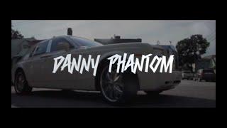 Kiga ft. GB YOUNG RICO - Danny Phantom (Official Music Video)