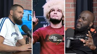 Muslim Reaction to Khabib UFC 229 win over Conor McGregor