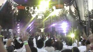 Mike Foyle pres. Statica - Deadly Nightshade (Phynn Remix) @ Eurofest White 2010 Mexico DF