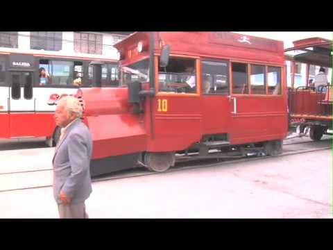 Chaski Antawa Messenger Train by Kleintours