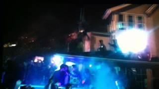 PROJET X - Kid Cudi - Pursuit Of Happiness - Steve Aoki Remix