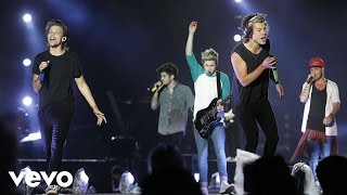 One Direction - Better Than Words (Official Video)