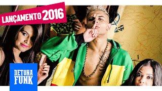 MC Lan - Senta no Pau dos Quebrada (Lan RW) Lançamento 2016