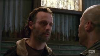 The Walking Dead Tribute: Stealth -Judgment Day