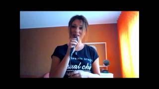 Vescan - Tic-Tac (feat. Mahia Beldo) Xsession Version - ( Alina cover )