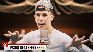 """Noah Scharf """"Aww Man"""" (WSHH Heatseekers - Official Music Video)"""