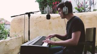 Chet Faker - Talk Is Cheap (cover Pedro Ventura)