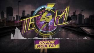 Gopnik McBlyat - Tesla 2017